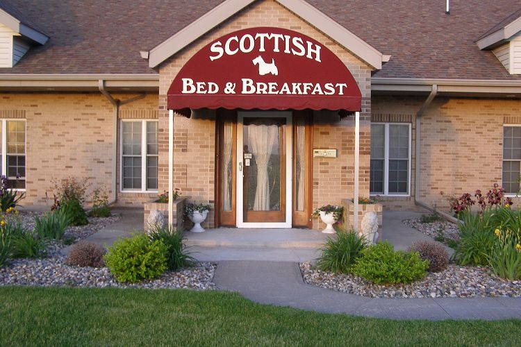 Scottish Bed & Breakfast - Bremen