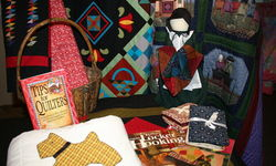 The Quilt Shop @ Essenhaus