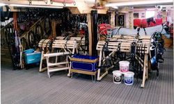 Shipshewana Harness Shop & Supplies
