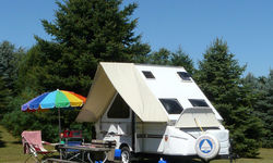 Shipshewana Campground North Park Location - Shipshewana    n