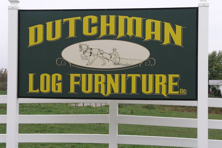 Dutchman Log Furniture LLC