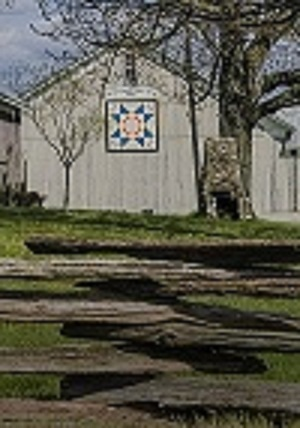 LaGrange County Barn Quilt Trail