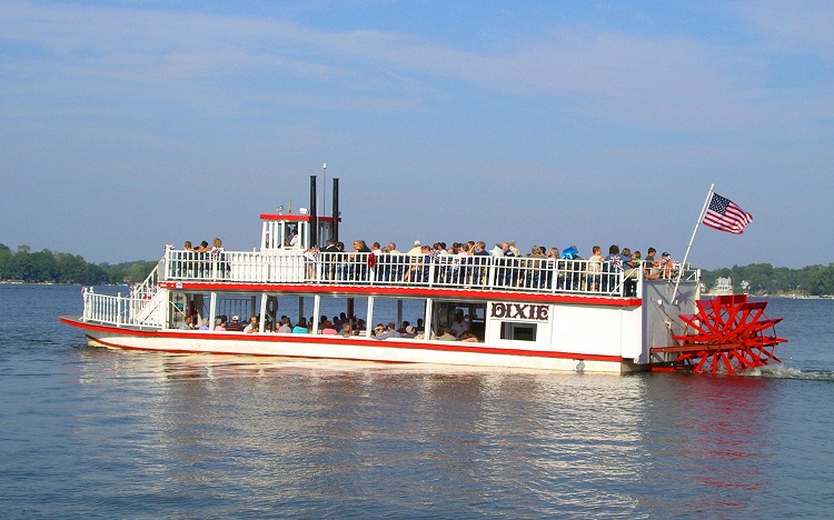 Dixie Sternwheeler, Inc