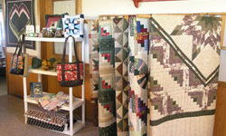 Handmade Quilts, Inc.