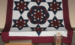 Honeyville Quilt Auction