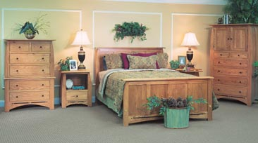 Wana Cabinets & Furniture LLC-Red Barn Shoppes