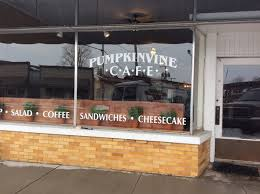Pumpkinvine Cafe
