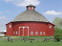 The Round Barn Theatre at Amish Acres