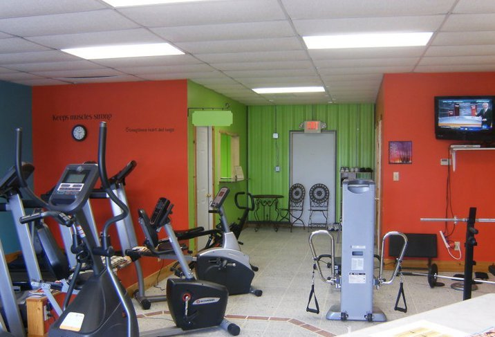Shipshewana Fitness Center