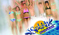 Splash Universe Water Park Resort