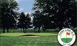 Cedar Lake Golf Course