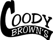 Coody Browns