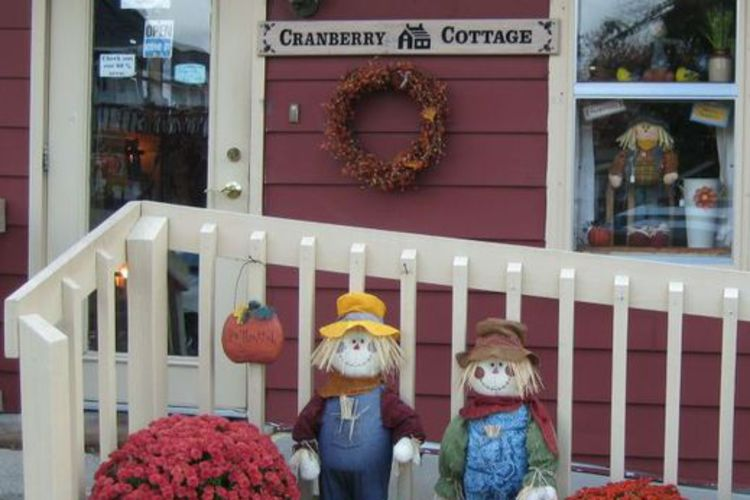 Cranberry Cottage