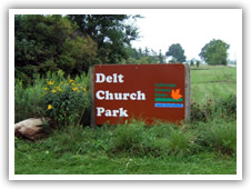 Delt Church Park