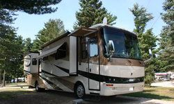 Eby's Pines RV Park & Campground - Bristol