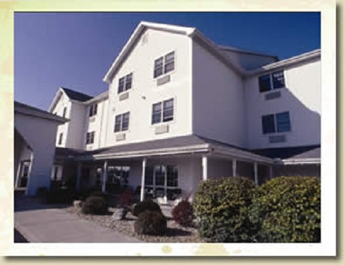 Farmstead Inn & Conference Center - Shipshewana
