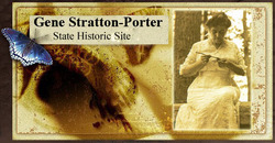 Gene Stratton-Porter State Historical Site
