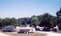 Middlebury KOA Campgrounds