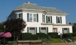 Morton Street Bed & Breakfast - Shipshewana