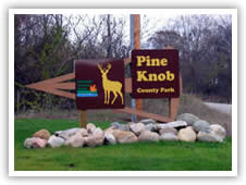 Pine Knob Clubhouse/Park