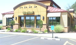 Pizza Hut Italian Bistro