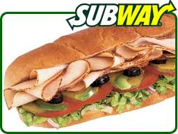 Subway - LaGrange