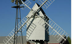 Mid-American Windmill Museum
